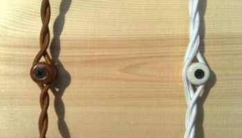 Можно ли сплести провода в косичку при прокладке в корпусе прибора?