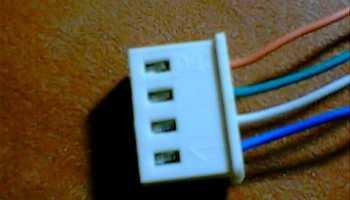 Инфракрасный порт для компьютера