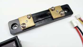 Можно ли установить лампу накаливания вместо амперметра?