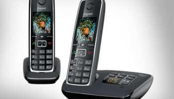 Радиотелефоны и все о них