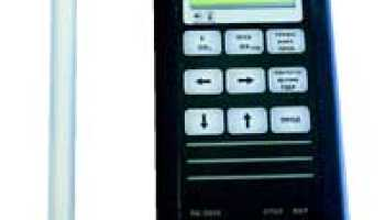 Устройство контроля излучения высокочастотных колебаний бытовыми приборами