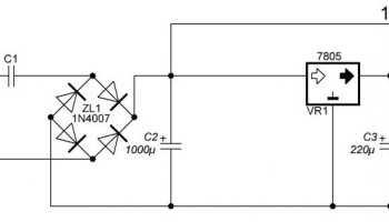 Как рассчитать конденсатор для блока питания?