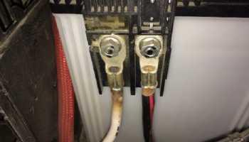 Что делать, если нагревается проводка в квартире?