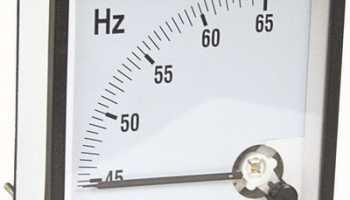 Прибор для измерения частоты звука